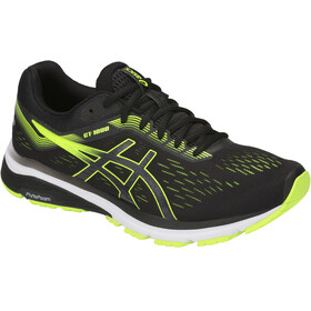 asics GT-1000 7 Shoes Men Black/Hazard Green